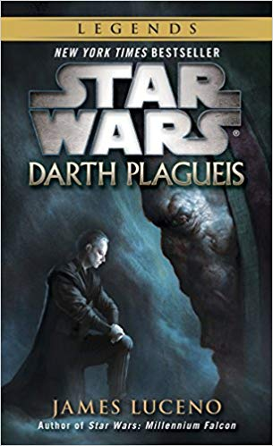 Star Wars - Darth Plagueis Audiobook Free