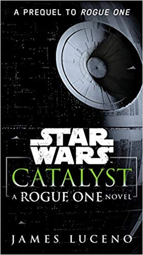 Star Wars - Catalyst Audiobook