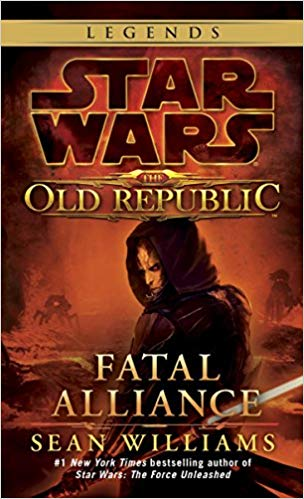 Star Wars - Fatal Alliance Audiobook Free