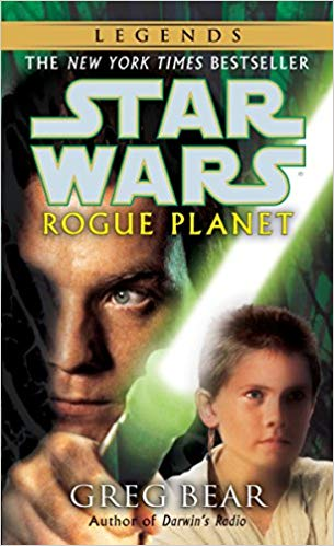 Star Wars - Rogue Planet Audiobook
