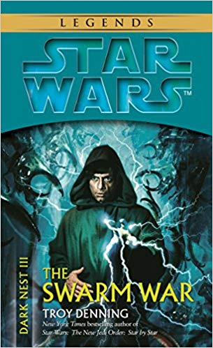 Star Wars - The Swarm War Audiobook