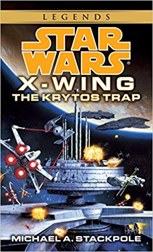 Star Wars - The Krytos Trap Audiobook