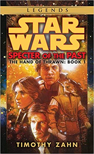 The Hand of Thrawn - Specter of the Past Audiobook Free