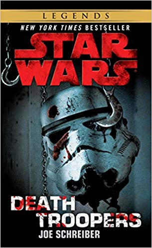 Star Wars - Death Troopers Audiobook Free
