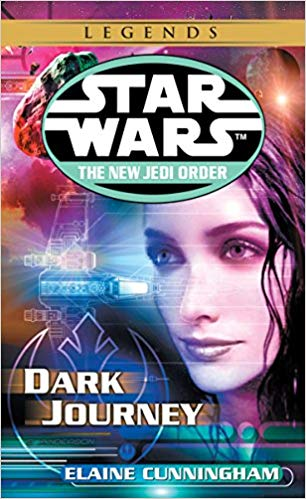 Star Wars - Dark Journey Audiobook