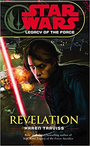 Legacy of the Force - Revelation Audiobook Free