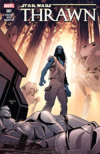 Star Wars - Thrawn Audiobook