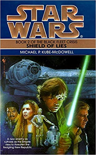 Star Wars - Shield of Lies Audiobook
