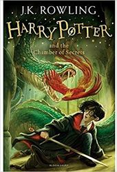 Listen Harry Potter and the Chamber of Secrets Online