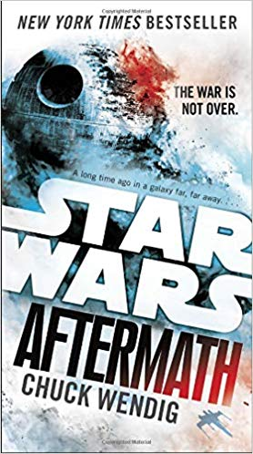 Star Wars - Aftermath Audiobook