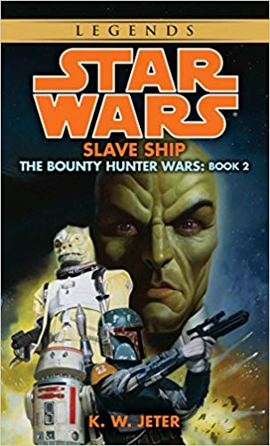 Star Wars - Slave Ship Audiobook