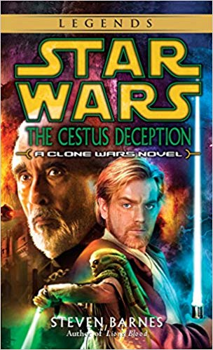 The Cestus Deception Audiobook
