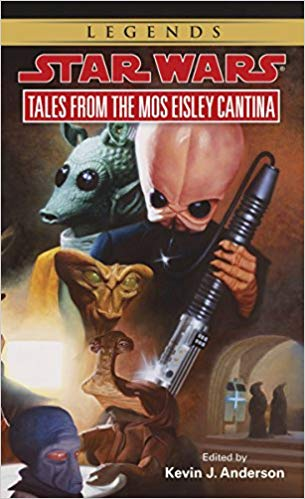 Star Wars - Tales from The Mos Eisley Cantina Audiobook