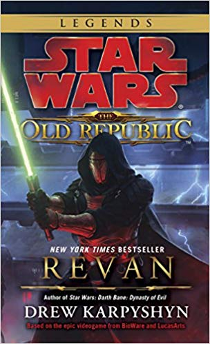 Star Wars - The Old Republic - Revan Audiobook Free
