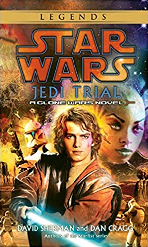 Star Wars - Jedi Trial Audiobook Free