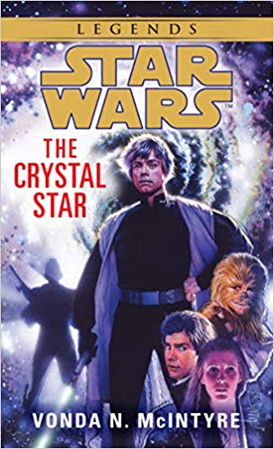 Star Wars - The Crystal Star Audiobook