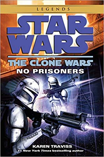 Star Wars - No Prisoners Audiobook Free