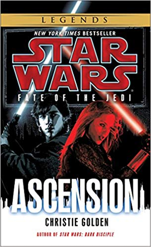 Star Wars - Ascension Audiobook Free