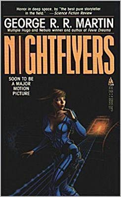 George R. R. Martin - Nightflyers Audiobook
