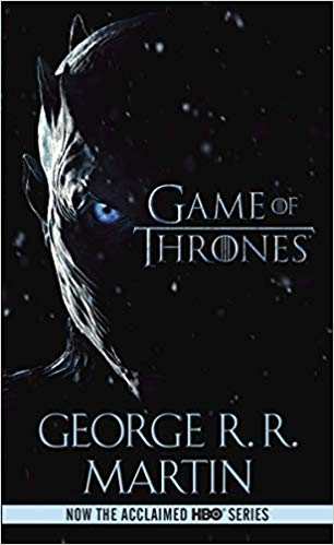 George R. R. Martin - A Game of Thrones Audiobook