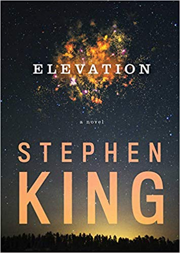 Stephen King - Elevation Audiobook Free