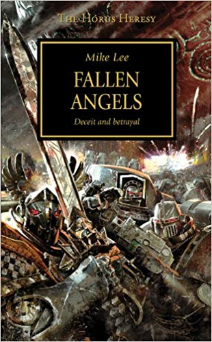Warhammer 40k - Fallen Angels Audiobook
