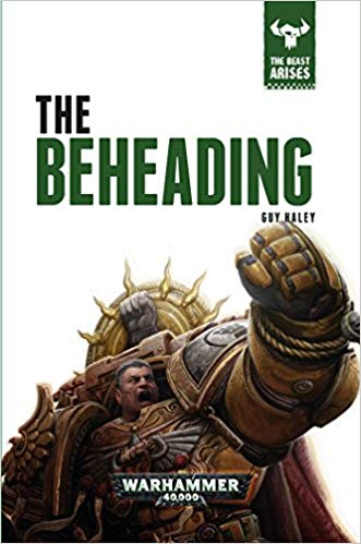 The Beheading Audiobook
