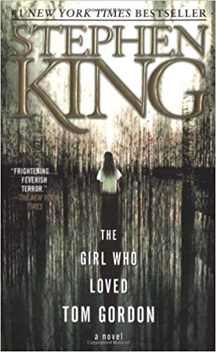 Stephen King - The Girl Who Loved Tom Gordon Audiobook