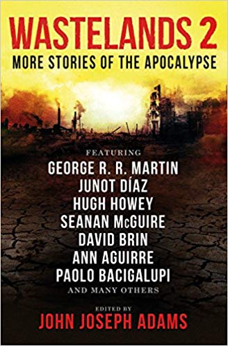 George R. R. Martin - Wastelands 2 More Stories of the Apocalypse Audiobook Free