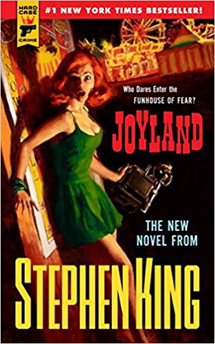 Stephen King - Joyland Audiobook Free