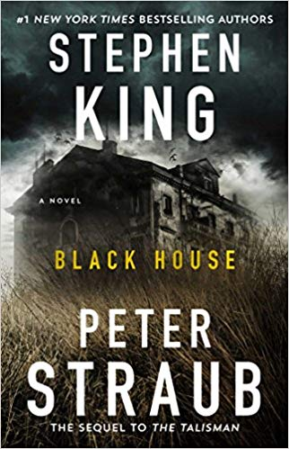 Stephen King - Black House Audiobook Free