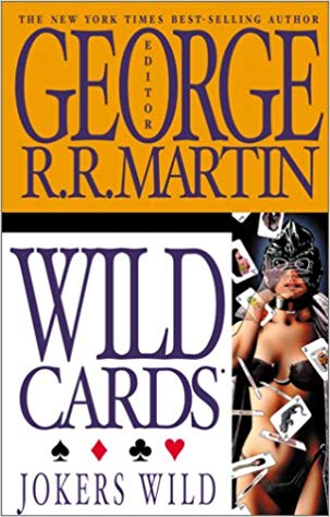George R. R. Martin - Jokers Wild Audiobook