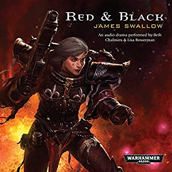 Warhammer 40k - Red And Black Audiobook