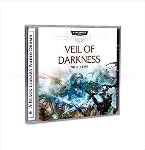 Warhammer 40k - Veil Of Darkness Audiobook Free