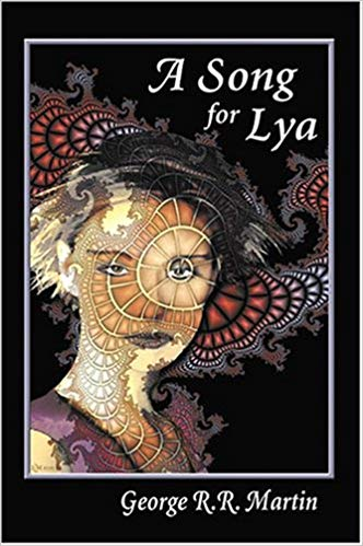 George R. R. Martin - A Song for Lya Audiobook