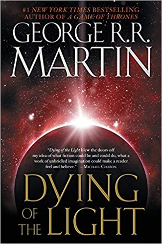 George R. R. Martin - Dying of the Light Audiobook Free