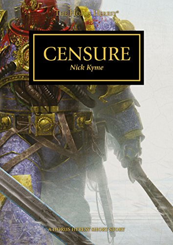 Warhammer 40k - Censure Audiobook Free