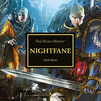 Warhammer 40k - Nightfane Audiobook Free