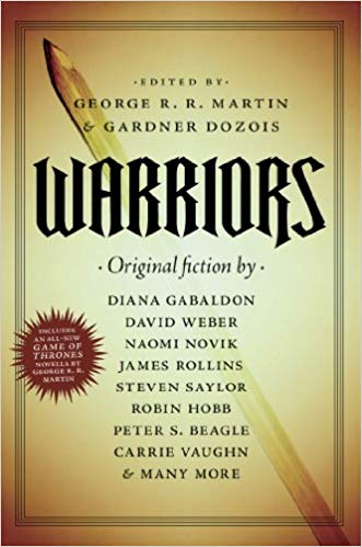 George R. R. Martin - Warriors Audiobook