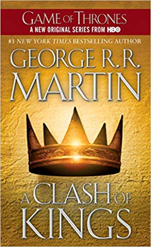 George R. R. Martin - A Clash of Kings Audiobook Free