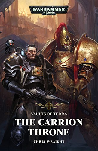 Warhammer 40k - Throne World Audiobook Free