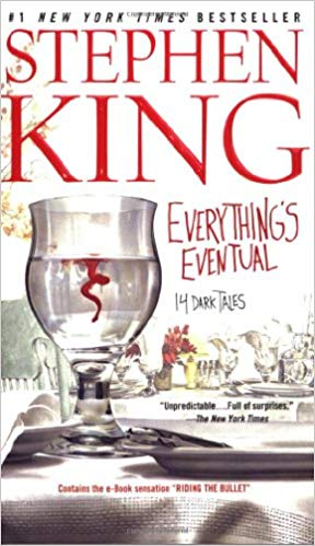 Stephen King - Everything