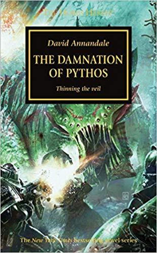 Warhammer 40k - Damnation of Pythos Audiobook