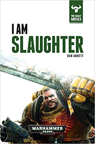 Warhammer  I Am Slaughter Audio Book