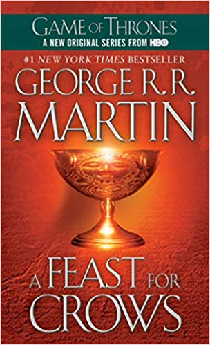 George R. R. Martin - A Feast For Crows Audiobook Free