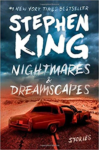 Stephen King - Nightmares & Dreamscapes Audiobook Free