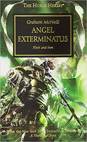 Warhammer 40k - Angel Exterminatus Audiobook Free