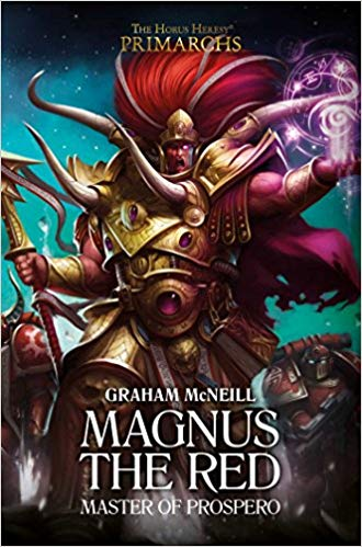 Warhammer 40k - Magnus the Red Audiobook Free