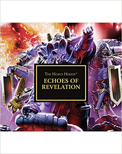 Warhammer 40k - Echoes of Revelation Audiobook Free