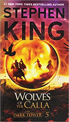 The Dark Tower 5 - Wolves of the Calla Audiobook Free